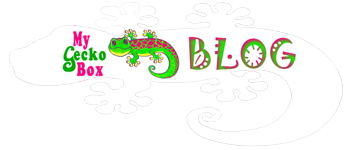 MyGeckoBox Blog