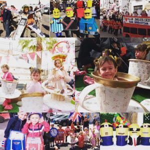 Carnival ideas for Kids