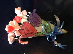 easy craft for valentines