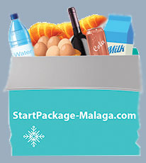 start package malaga